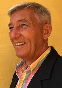 Votre Consultant Formateur Frédéric Chartier