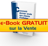 e-book GRATUIT sur la Vente
