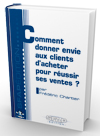 Le LIVRE sur la Vente du Commercial